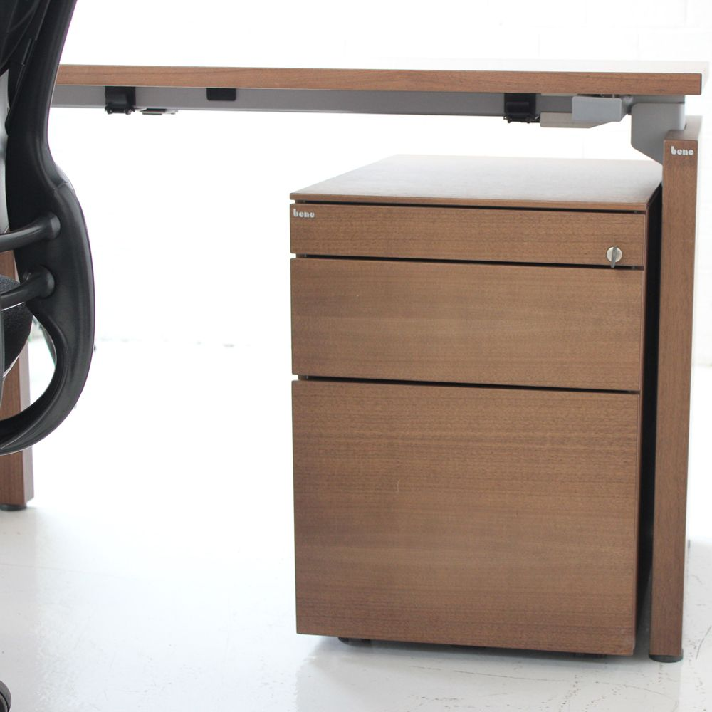 Bene Office Furniture: Bene P2 Managers Suite